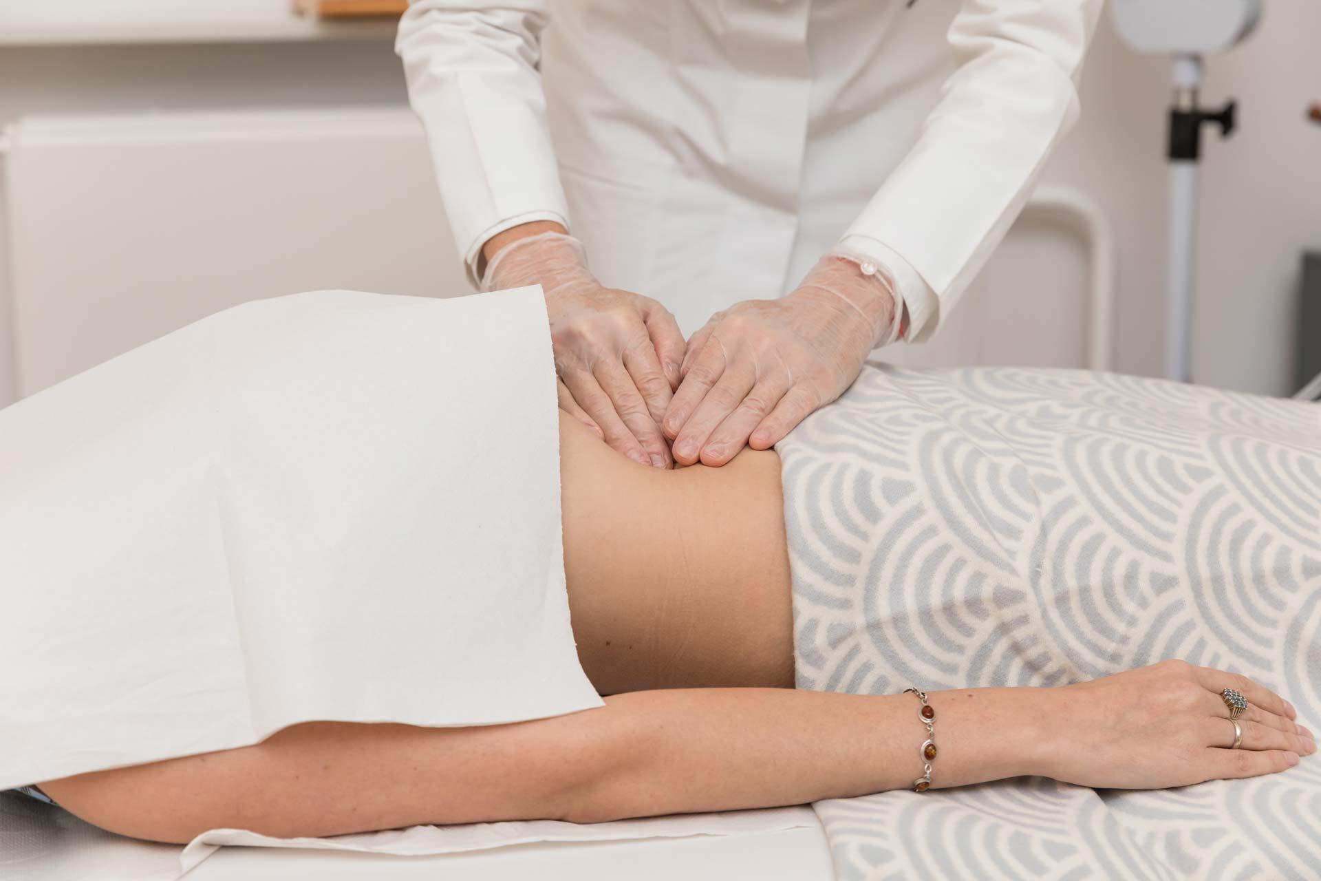 Privatarztpraxis Integrative Medizin – Darm-Hydro-Therapie in Braunschweig.