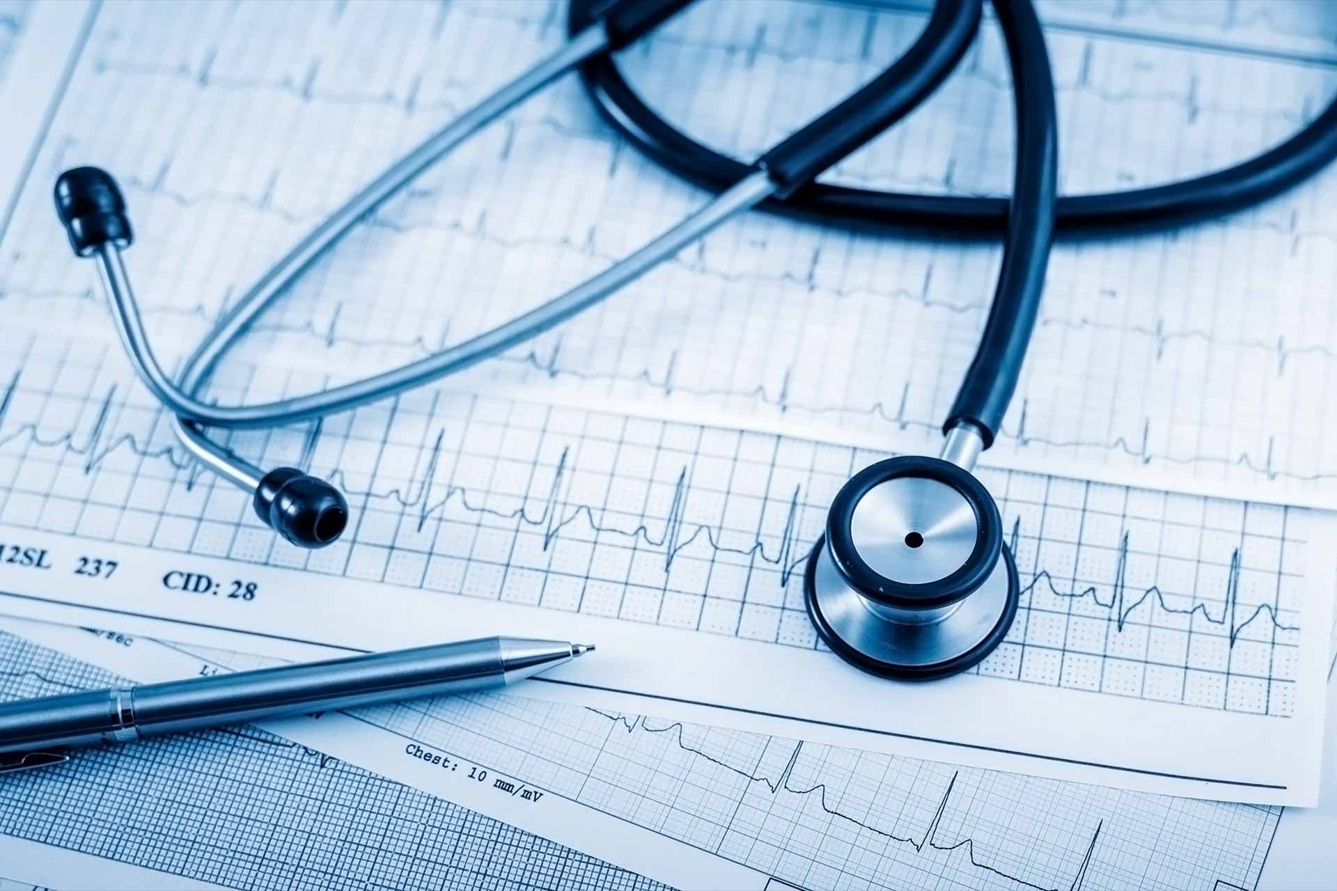 Privatarztpraxis Integrative Medizin – Ruhe EKG, Langzeit (24 Stunden) EKG, Langzeit (24 Stunden) Blutdruck Messung in Braunschweig.