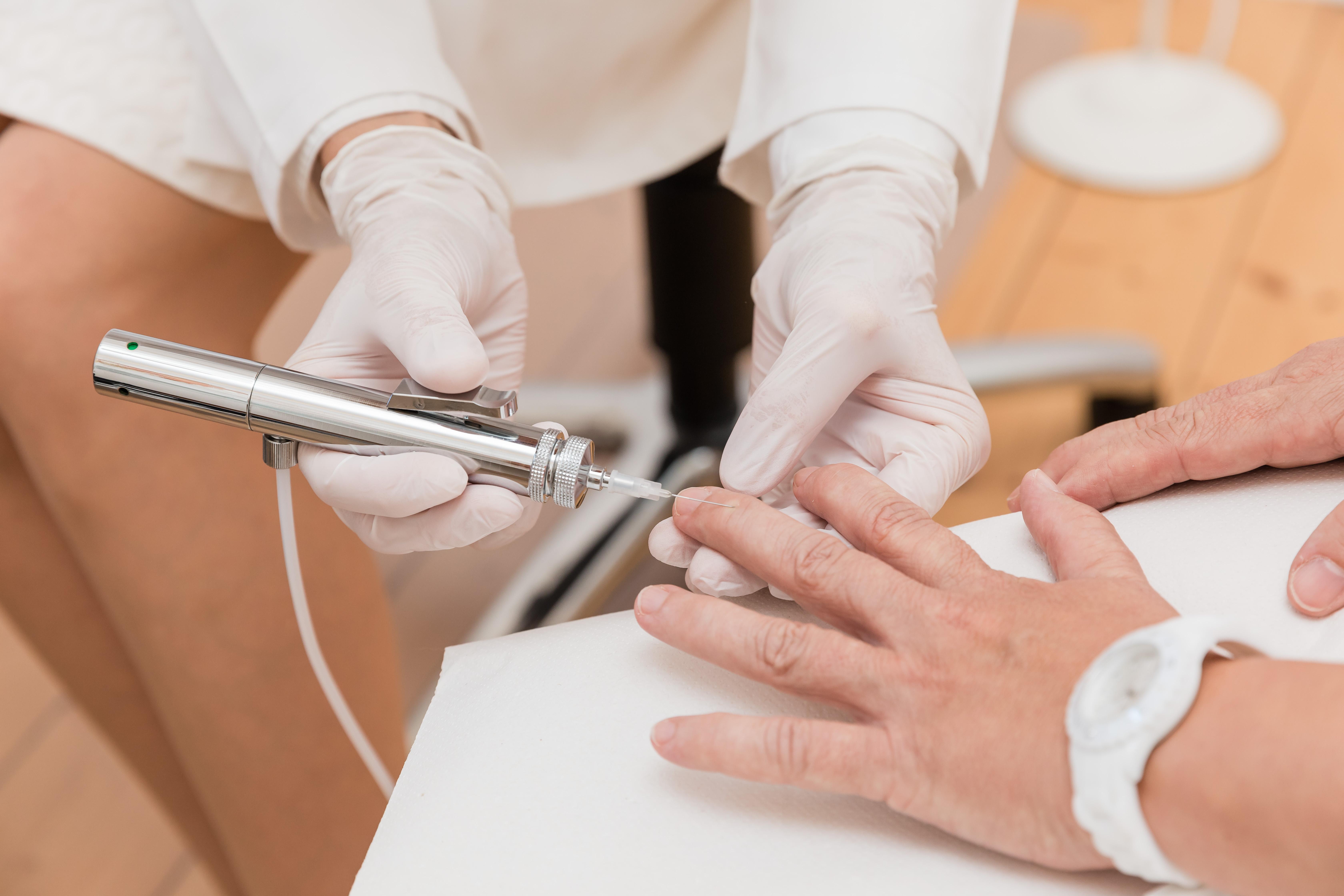 Privatarztpraxis Integrative Medizin – Mesotherapie in Braunschweig.